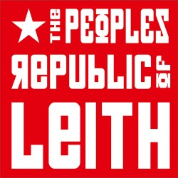 The Peoples Republic of Leith T Shirt