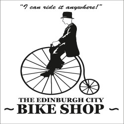 The Edinburgh City Bike Shop