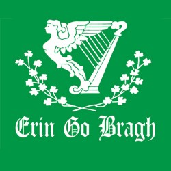 Erin go Bragh T Shirt from tshirtfire.com