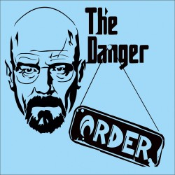 Breaking Bad - I Am The Danger T-Shirt