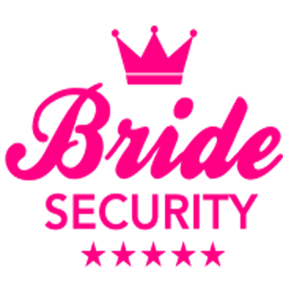 Bride Security 2 Hen Night TShirtFire.com